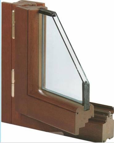 Scantonatura infissi - Condensa vetri finestra ...